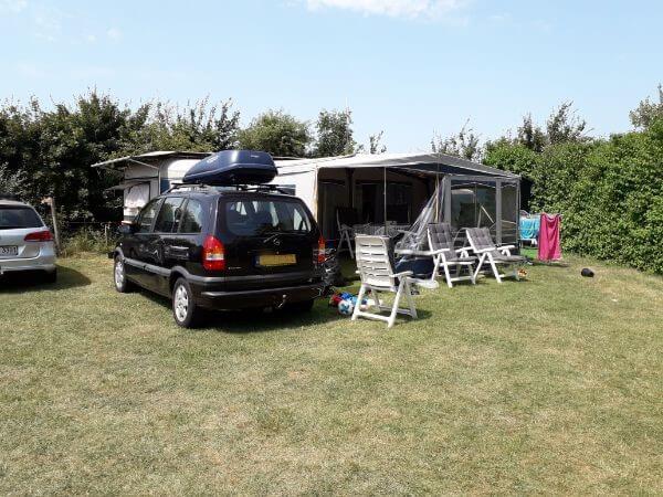 Camping – Minicamping Francke